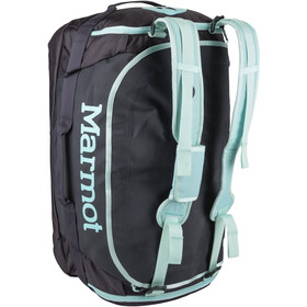 Marmot Long Hauler Sac Medium, dark charcoal/blue tint